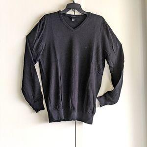 NWOT black sweater Express M